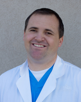 Pediatric Dentist Harker Heights, TX - Dr. Andrew Heaton