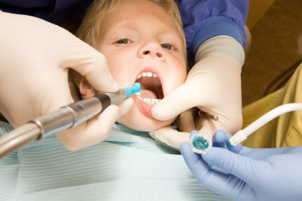 Pediatric Sedation Dentistry