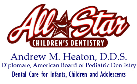Pediatric Dentist Harker Heights, Tx 0 Dr. Andrew Heaton