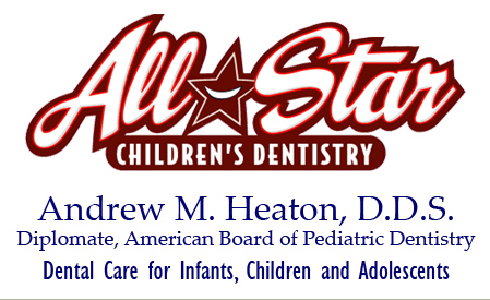 Pediatric Dentist Harker Heights, TX 76548, Dr. Andrew Heaton