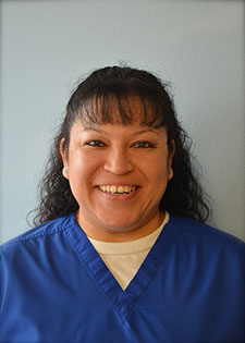 Susie Garcia - Registered Dental Assistant