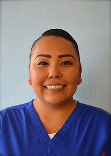 Shannon Cumba - Registered Dental Assistant